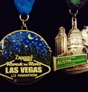 1st HM: Las Vegas