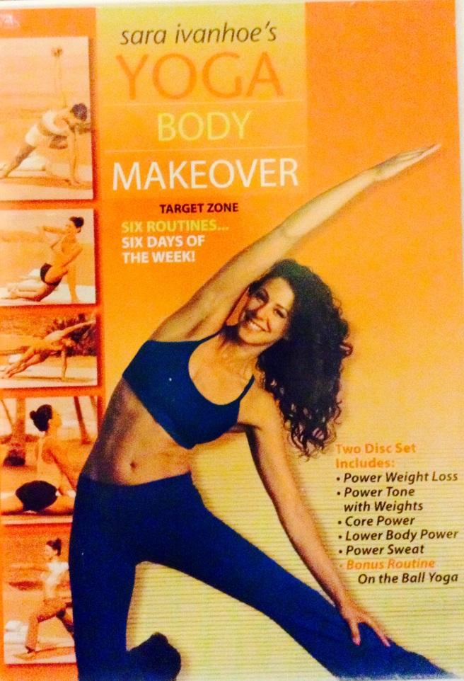 Yoga Body Makeover