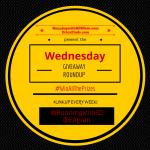 Wednesday Giveaway Roundup
