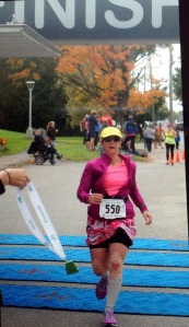 If I can run a half marathon, you can, too