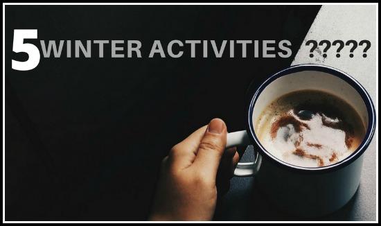 5winteractivities