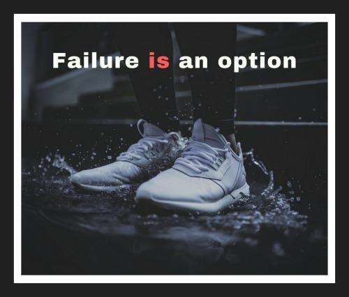 bfailure