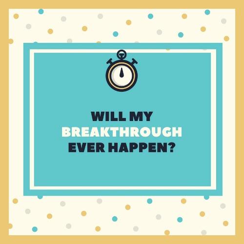 bbreakthrough