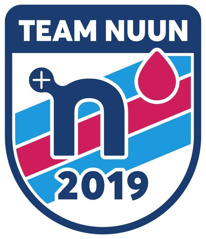 2019 Team NUUN