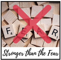 bstronger than fear