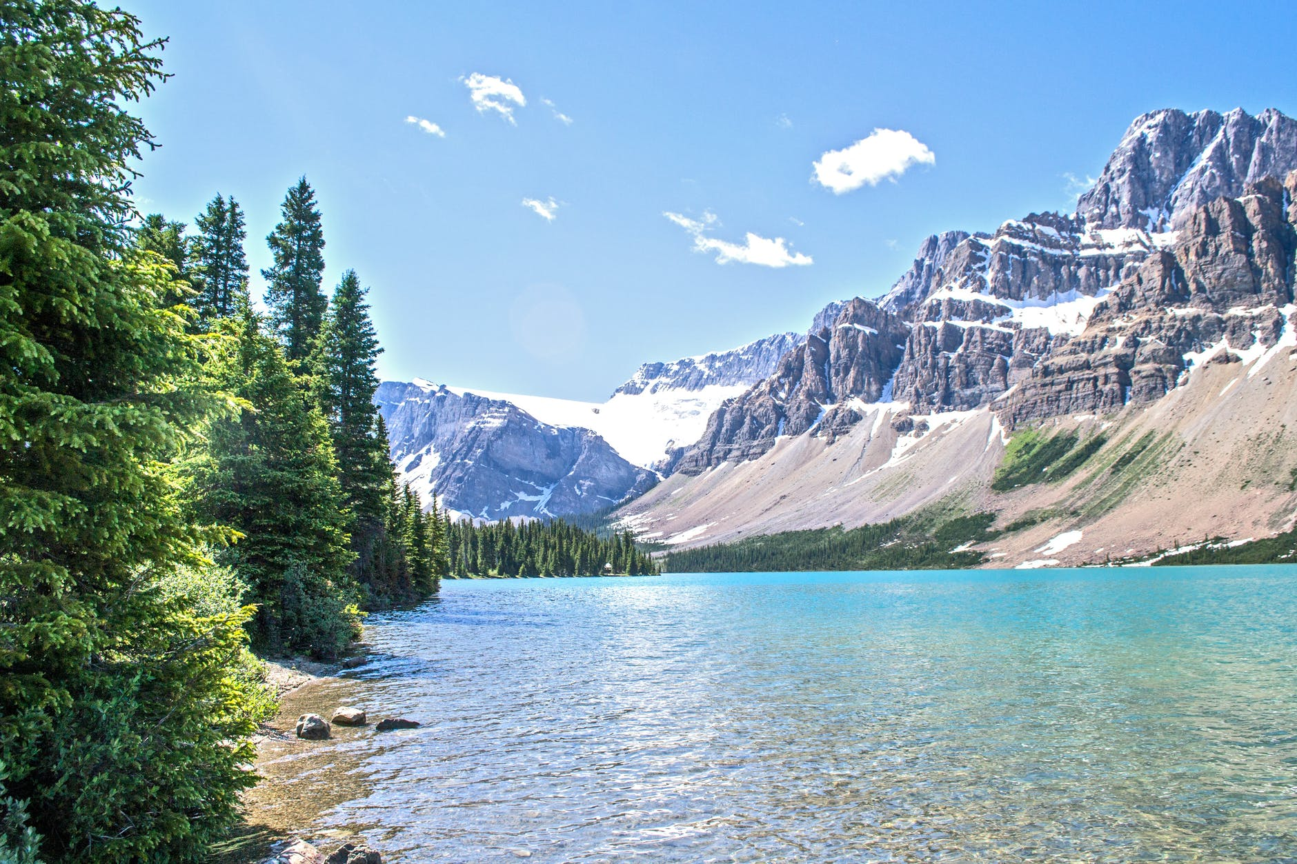 adventure alberta alpine amazing