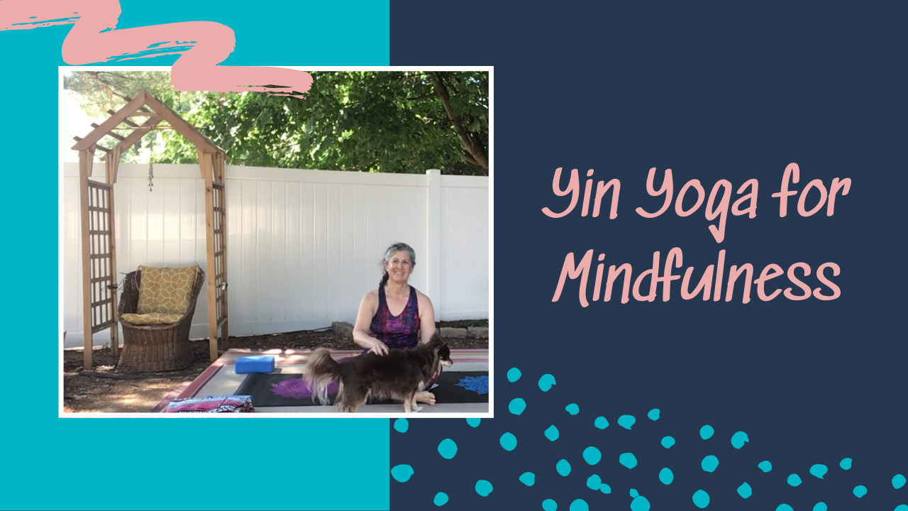 GWY Yin Yoga for Mindfulness
