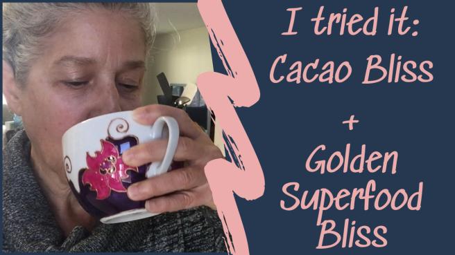 Cacao Bliss Testomonial