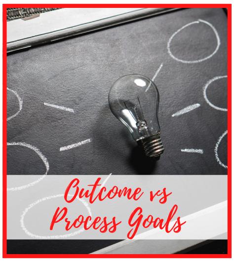 boutcome vs process