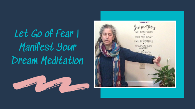 GWY Manifest Your Dream Meditation