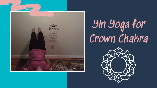 GWY Crown Chakra