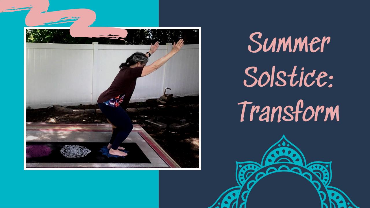 GWY Summer Solstice Flow 2021