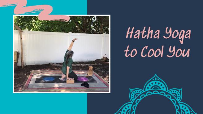 GWY Cooling Hatha Yoga