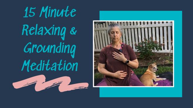 GWY Fall Equinox 2021 Meditation