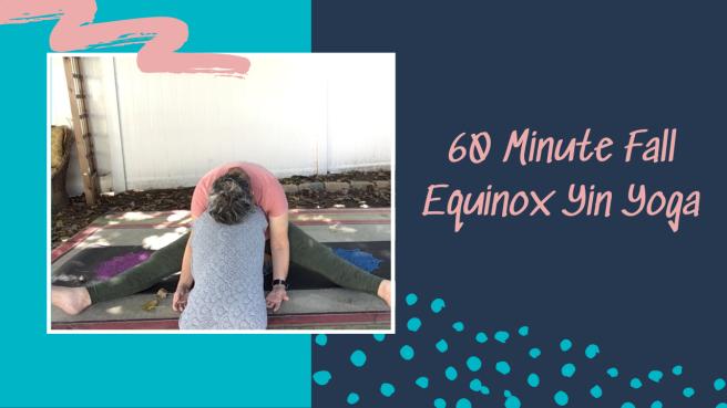 GWY Fall Equinox Yin Yoga