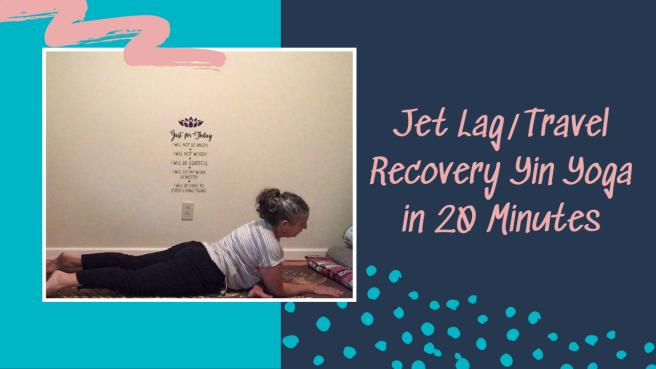 GWY Jet Lag Yin Yoga